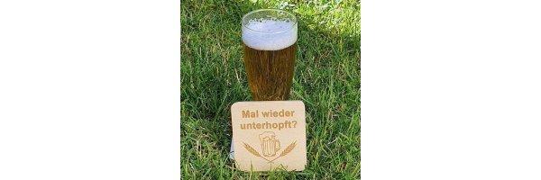Bierfilz Individuell