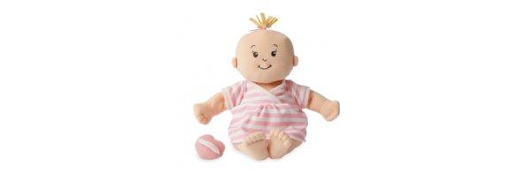 Baby-Puppen