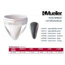 MUELLER Flex Shield mit Tiefschutzhose,  M / Inhalt 1...
