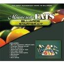 MF Billiards Starter Kit,  57,2 mm / Inhalt 1 Stück