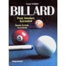 "Buch: ""Billard"" Hugendubel / Inhalt 1 Stück"