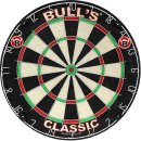 BULLS Classic Bristle Dart Board,  45,5 cm / Inhalt 1...
