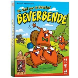 Kartenspiel Beaverbende