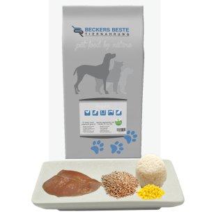 Beckers - Beste Premium Hundefutter Regular 5 kg