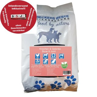 Beckers - Beste Premium Hundefutter Knochen & Gelenke 5kg