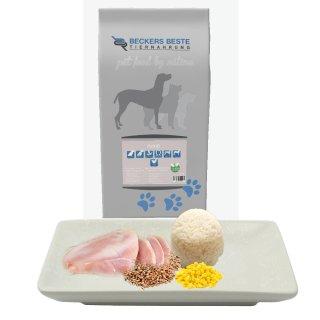 Beckers - Beste Premium Hundefutter Adult 15 kg
