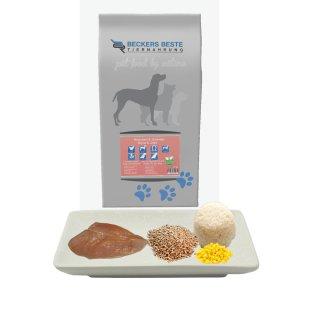 Beckers - Beste Premium Hundefutter Knochen & Gelenke 3kg