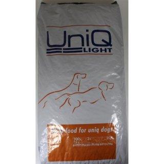 Hundetrockenfutter Uniq Light 12kg Hundefutter