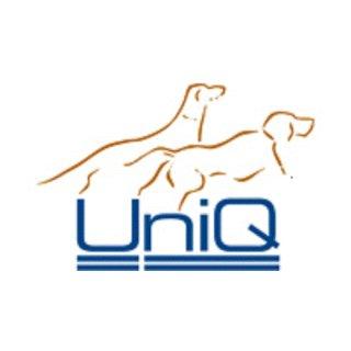 Hundetrockenfutter UniQ High Power 20kg