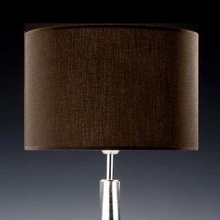 Lampenschirme rund 30 x 20 cm