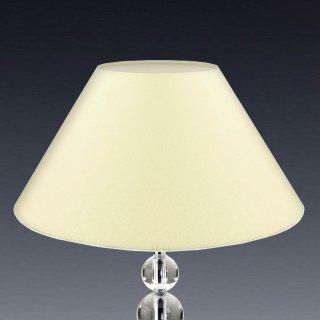 Lampenschirme konisch 35 x 20 x 14 cm