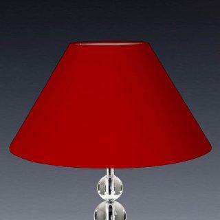 Lampenschirme konisch 45 x 27 x 18 cm