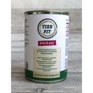 TierFit Kalb pur