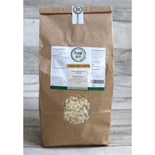 TierFit Reisflocken mit Gemüse 1kg