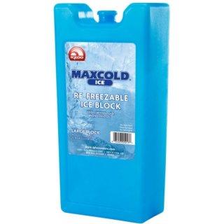 Kühlelement maxcold large930 gramm blau