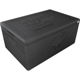 Thermobox expert gn39 liter