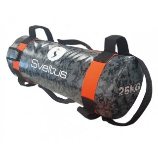 Powerbag Camouflage 25 Kg