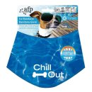 All for Paws Chill Out Ice Bandana- kühlendes...