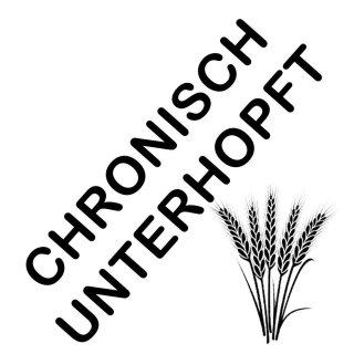 Chronisch Unterhopft