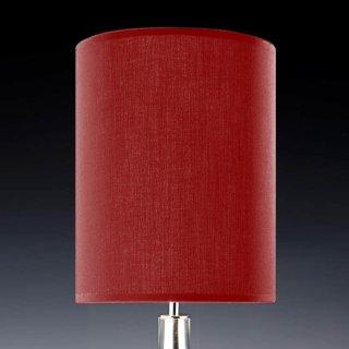 Rot Ø 20cm, Höhe 30cm