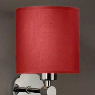 Rot Durchmesser 16 cm Höhe 16cm