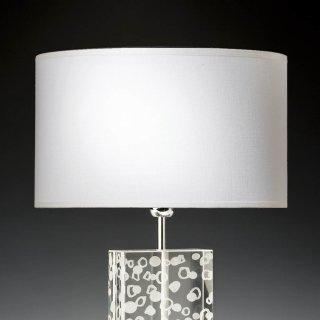 Weiß Ø 40 x 20cm